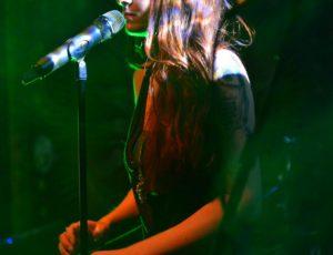 Weyhalla Music Festival
